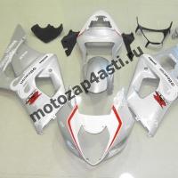 Комплекты пластика Suzuki GSXR1000 03-04 Beacon-1.