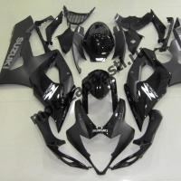 Комплекты пластика Suzuki GSXR1000 05-06 Черный матовый.