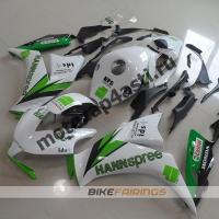 Комплекты пластика Honda CBR1000RR 2012-2014 HANNSPREE.
