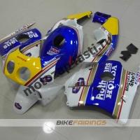 Комплект Мотопластика Honda CBR250 MC22 ROTHMANS.