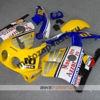 Комплект Мотопластика Honda CBR250 MC22 NASTRO.