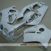 Комплект Мотопластика Honda CBR250 MC19 Под покраску.