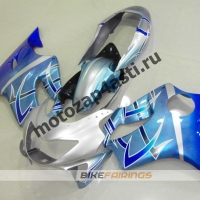 Комплект пластика Honda CBR600F4 98-00 FADING.