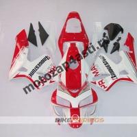 Комплект Мотопластика Honda CBR600RR 03-04 BRIDGESTONE.
