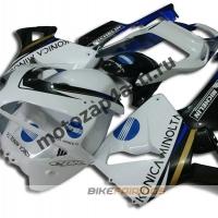 Комплект Мотопластика Honda CBR600RR 03-04 KONICA MINOLTA.