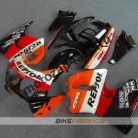 Комплект пластика Honda CBR900RR 94-95 REPSOL.