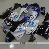 Комплект пластика Honda CBR900RR 98-99 KONICA MINOLTA.