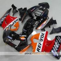 Комплект пластика Honda CBR900RR 98-99 REPSOL.