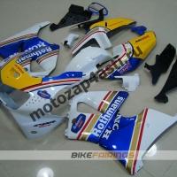 Комплект пластика Honda CBR900RR 98-99 ROTHMANS.