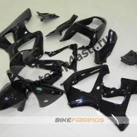 Комплект Мотопластика Honda CBR929RR 00-01 Черный.