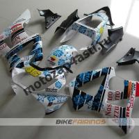 Комплект Мотопластика Honda CBR929RR 00-01 NASTRO.