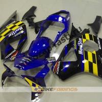Комплект мотопластика Honda CBR954RR 2002-2003 MOVISTAR.