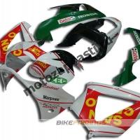 Комплект Мотопластика Honda CBR929RR 00-01 SAN CARLO.