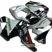 Комплект мотопластика Honda CBR954RR 2002-2003 HANSPREE-1.