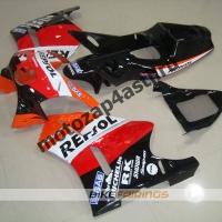 Комплект пластика Honda RVF400 REPSOL-2.