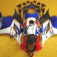 Комплект Мотопластика Honda CBR600RR 07-08 HRC