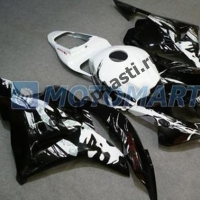 Комплект Мотопластика Honda CBR600rr 09-12 Lady