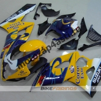Комплекты пластика Suzuki GSXR1000 05-06 CORONA-2.