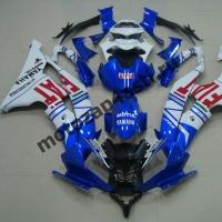 Комплект Пластика Yamaha R6 08-09 FIAT #2