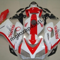 Комплект пластика Honda CBR1000RR 2004-2005 PRAMAC.