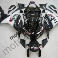 Комплект мотопластика Honda CBR1000RR 2006-2007 West