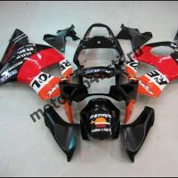 Комплект мотопластика Honda CBR954RR 2002-2003 Repsol.