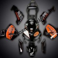 Комплект Мотопластика Honda CBR600RR 03-04 HmPlant