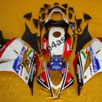 Комплект Мотопластика Honda CBR600rr 09-12 LEE.