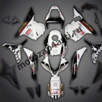 Комплект Мотопластика Honda CBR600rr 09-10 PlayBoy