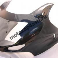 Морда Honda CBR1100xx Цвет: Черный