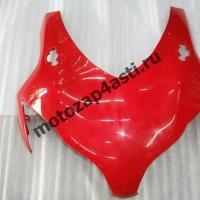 Морда Honda CBR1000rr 2008-2011 Цвет Красный
