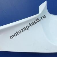 Правый внутренний пластик бака ZZR400-2, ZZR600-2.