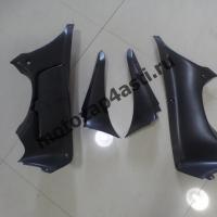 Внутренний пластик SUZUKI RF400-600