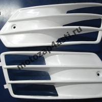 Жабры нижние Suzuki RF400