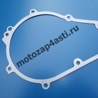 Прокладка Kawasaki ZZR400II левой крышки мотора 11009-1868