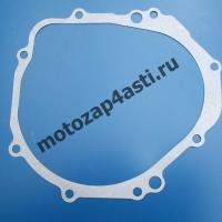 Прокладка Suzuki GSXR600/750 04-05, GSXR1000 03-08, GSR600\750 06-16, GSX-S750 11-19, GSX-S1000 15-18 левой крышки 11483-18G00