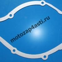 Прокладка Yamaha YBR125 05-14, XT125, YFM125, YB125 правой крышки 5vl-e5451-10