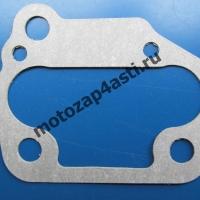 Прокладка Honda CBR1100xx 97-06, CB1100 SF X11 99-03 крышки коленвала 12322-MAT-e01.