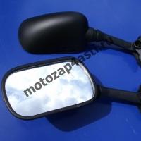 Зеркала для Suzuki GSXR600/GSXR750 01-03, GSXR1000 00-02.