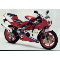 комплекты Мотопластика Honda CBR250R MC22