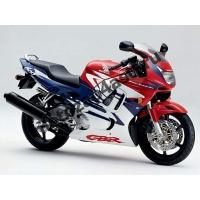 Комплекты Мотопластика Honda CBR600F2 91-94