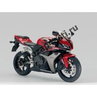 Комплекты Мотопластика Honda CBR600RR 07-08