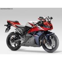 Комплекты Мотопластика Honda CBR600RR 09-12.
