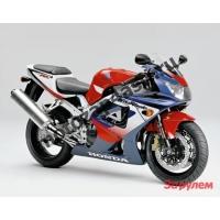 Комплекты Мотопластика Honda CBR929RR 00-01