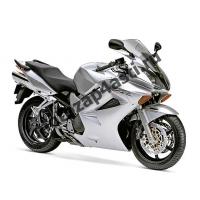 Комплекты Мотопластика Honda VFR800 02-12