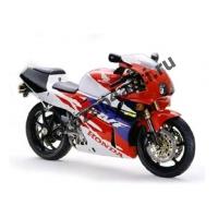 Комплекты Мотопластика Honda RVF400