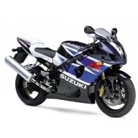 Комплекты Мотопластика Suzuki GSXR1000 03-04
