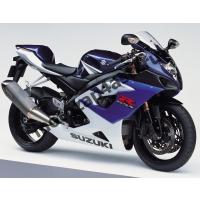 Комплекты Мотопластика Suzuki GSXR1000 05-06