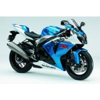 Комплекты Мотопластика Suzuki GSXR1000 09-13