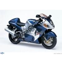 Комплекты Мотопластика Suzuki GSXR1300 HAYABUSA 99-07